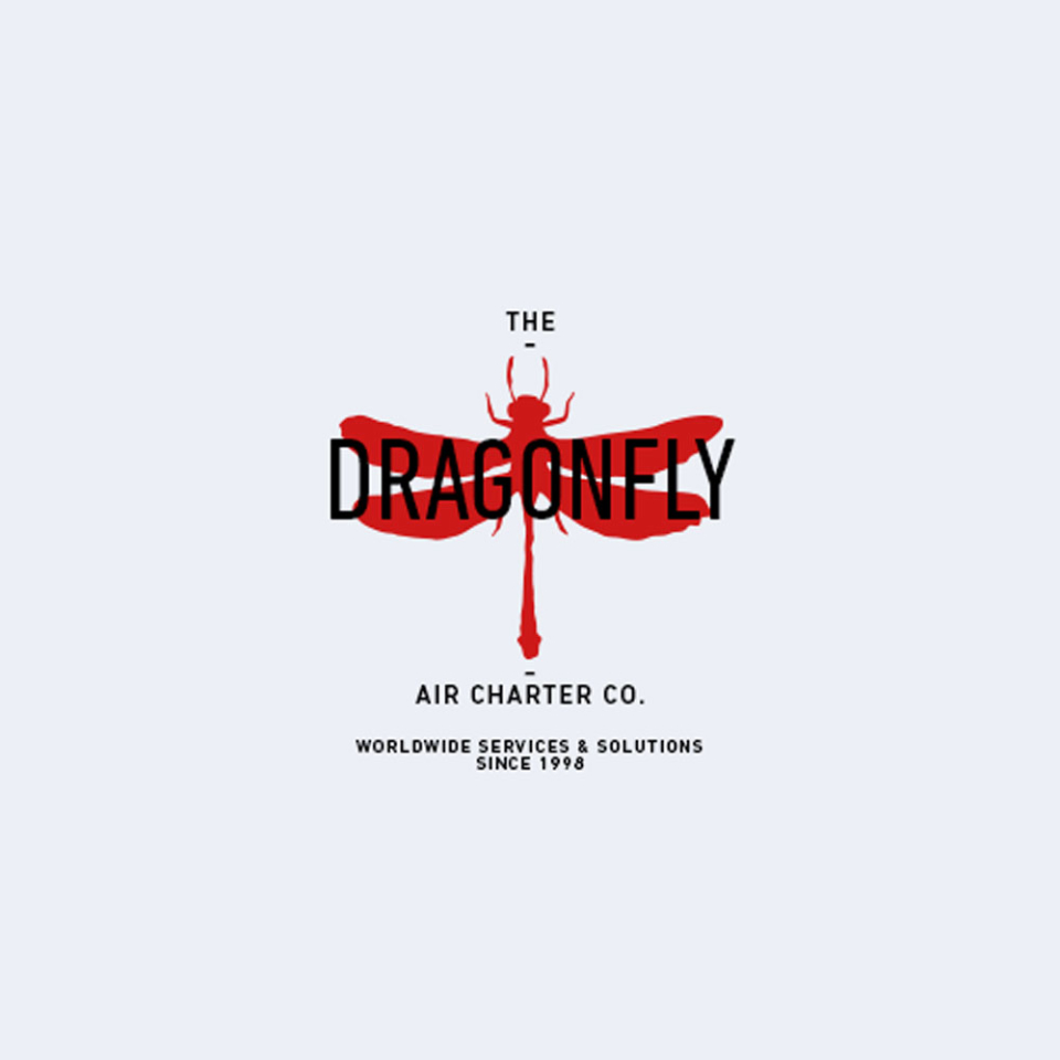 The Dragonfly Air Charter Co.